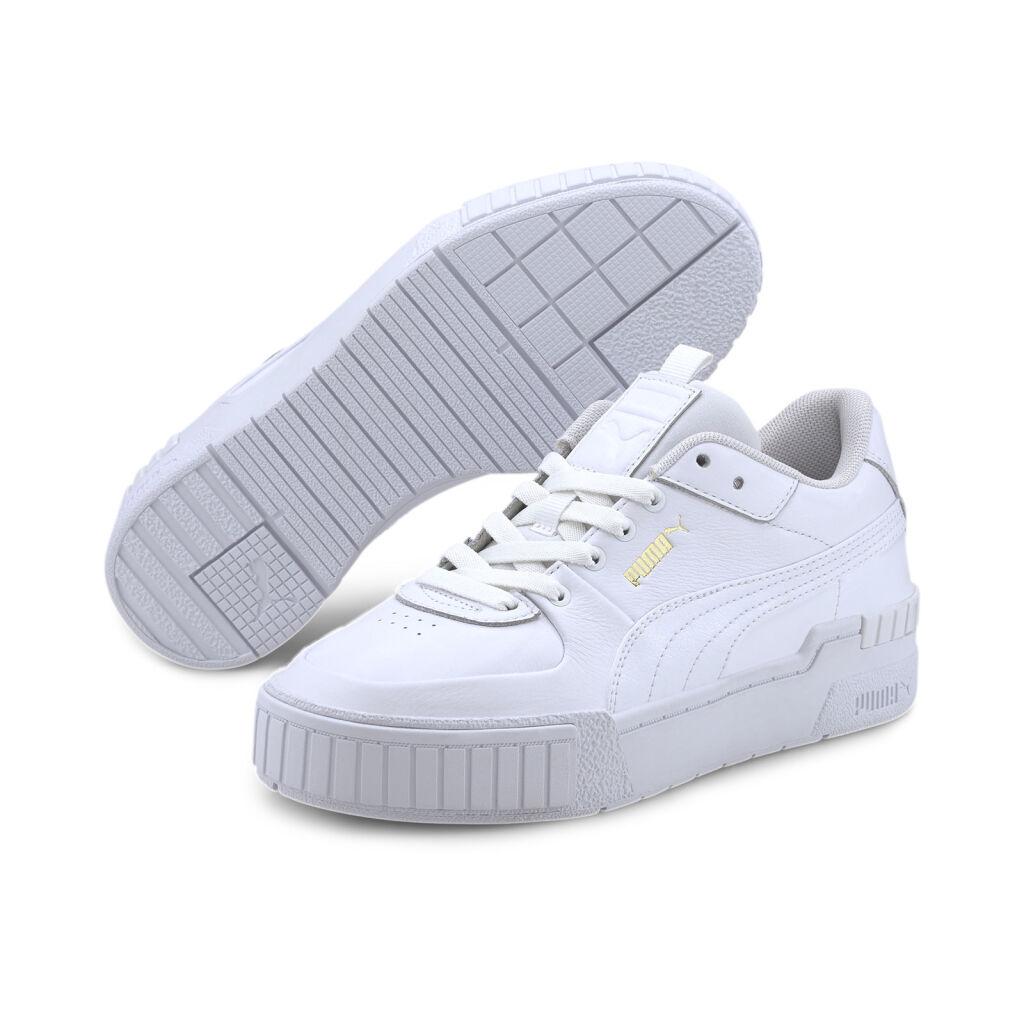 Puma Wmns Cali Sport Puma White – Puma White (373871 01)