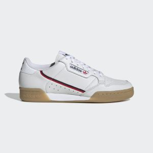 adidas Continental 80 Off White Orchid Tint - G27718