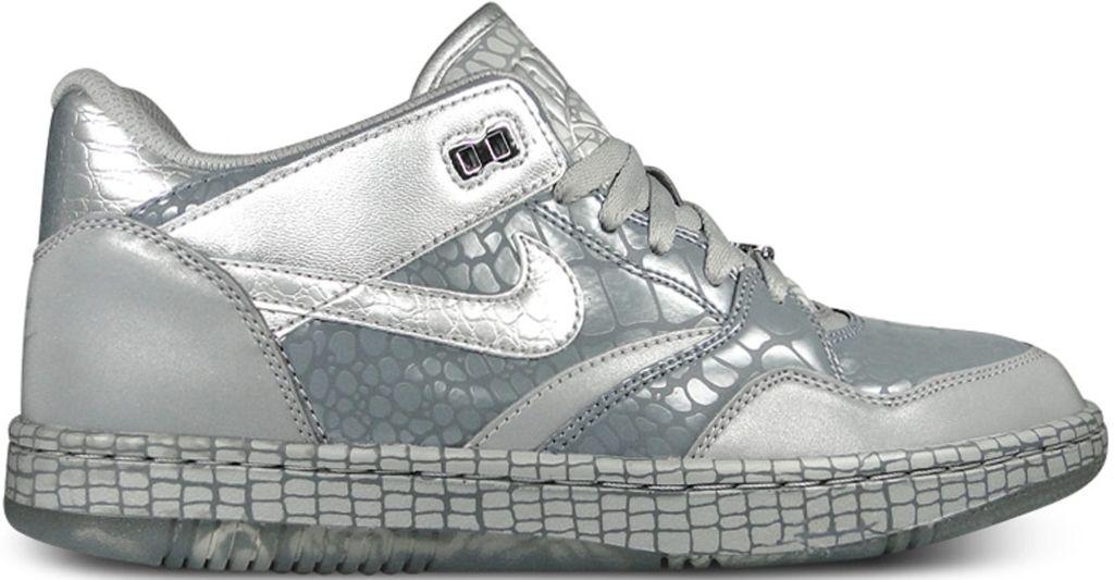 Inadecuado sobrino Sonrisa  Nike Sky Force 88 Low Mighty Crown - 503767-001